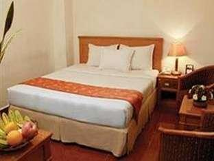 Pardede Hotel Medan - Superior Room Only Regular Plan