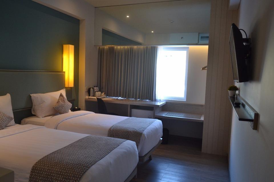 Ayola Lalisa Surabaya Surabaya - Superior TWIN room only Regular Plan