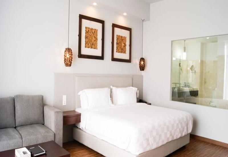 The Sintesa Jimbaran Bali - Deluxe Double Room Long Stay Promotion