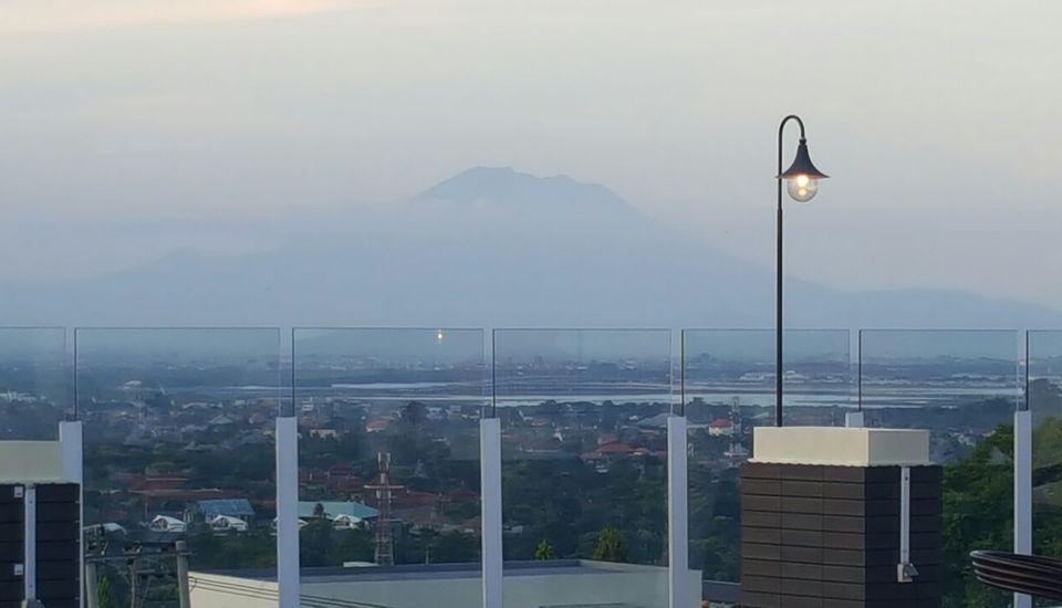 The Sintesa Jimbaran Bali - RoofTop