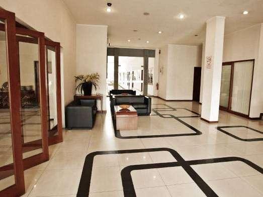 Hotel N Jakarta Jakarta - Lobi