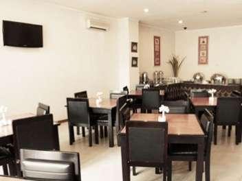 Hotel N Jakarta Jakarta - Restoran