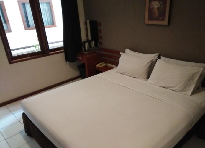 Hotel N Jakarta Jakarta - Deluxe Double / Twin Room Only Regular Plan