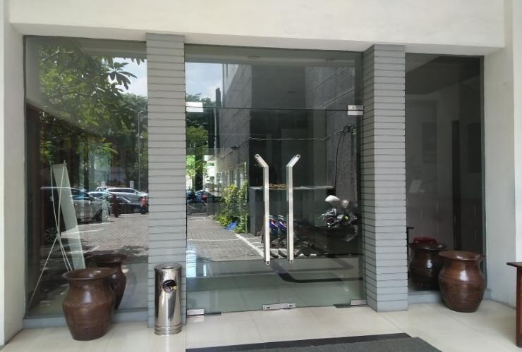 Hotel N Jakarta Jakarta - Appearance