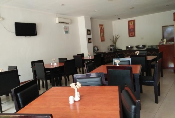 Hotel N Jakarta Jakarta - Restaurant