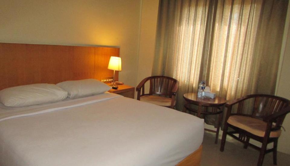 Wisata Hotel Palembang - Kamar