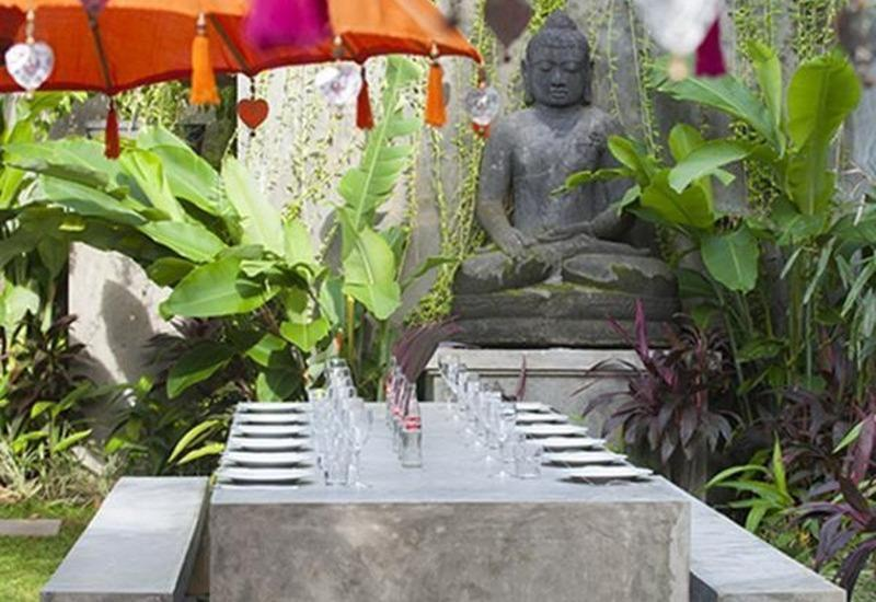 Simpatico Villas Bali - Minuman