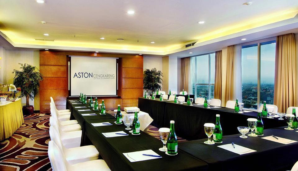 Aston Cengkareng - Ruang Pertemuan
