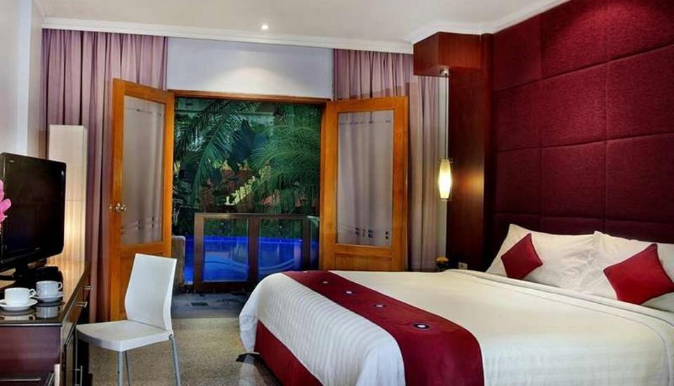 Permata Kuta Hotel By Prasanthi Bali - Superior Room