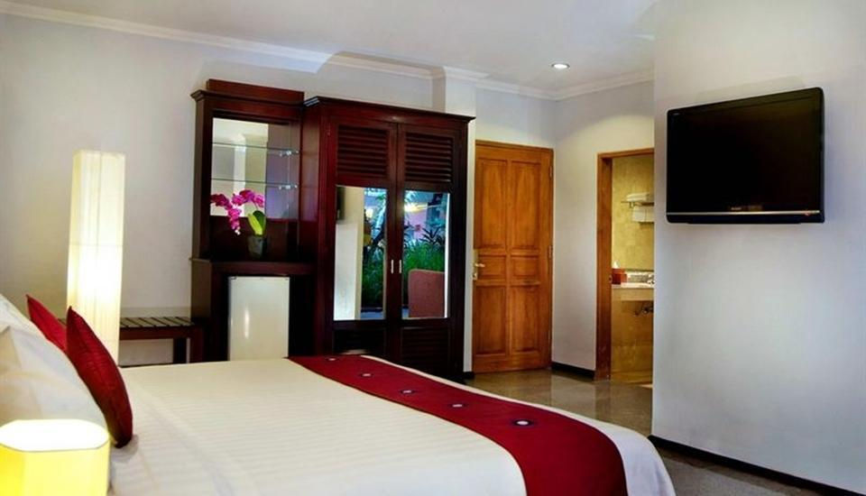 Permata Kuta Hotel By Prasanthi Bali - Business Suite