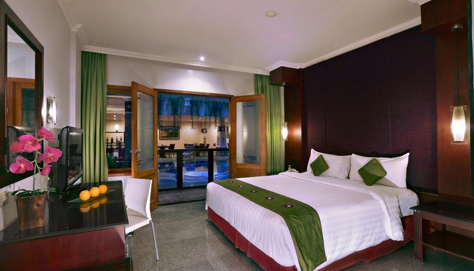 Permata Kuta Hotel By Prasanthi Bali - Permata Transit Room  Save 25%