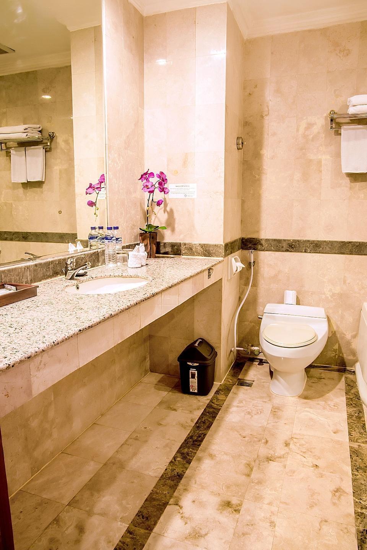 Permata Kuta Hotel Bali - Esuite 3