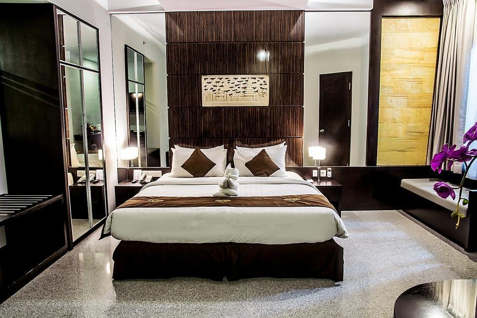 Permata Kuta Hotel Bali - Suite Room After Lunch - 32% Off