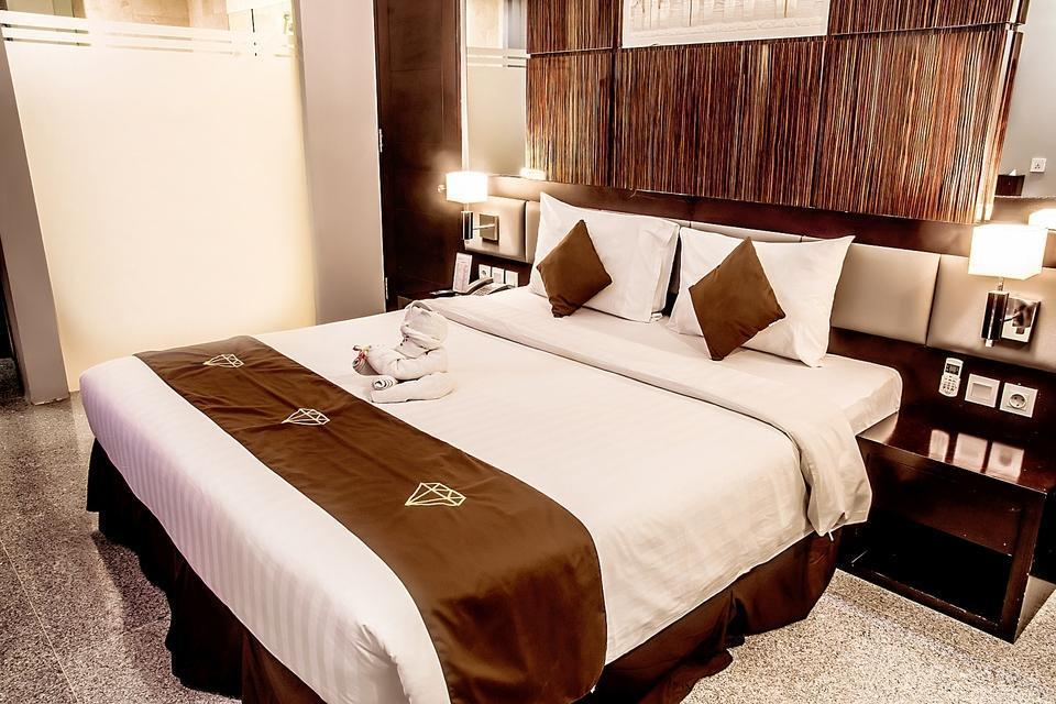 Permata Kuta Hotel Bali - Superior Room Only Last Minute 30% OFF