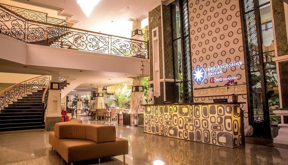 Permata Kuta Hotel Bali - Permata 13