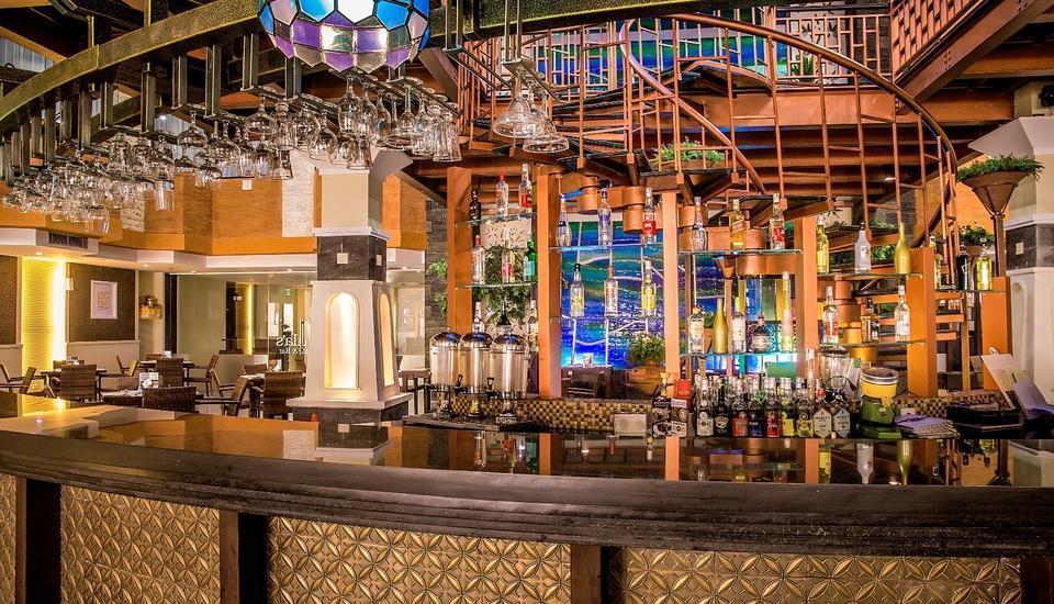 Permata Kuta Hotel Bali - Permata 18