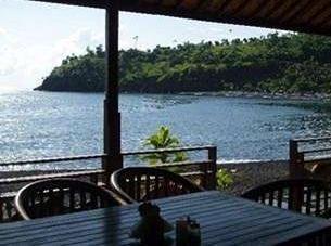Divers Cafe & Bungalow Bali -