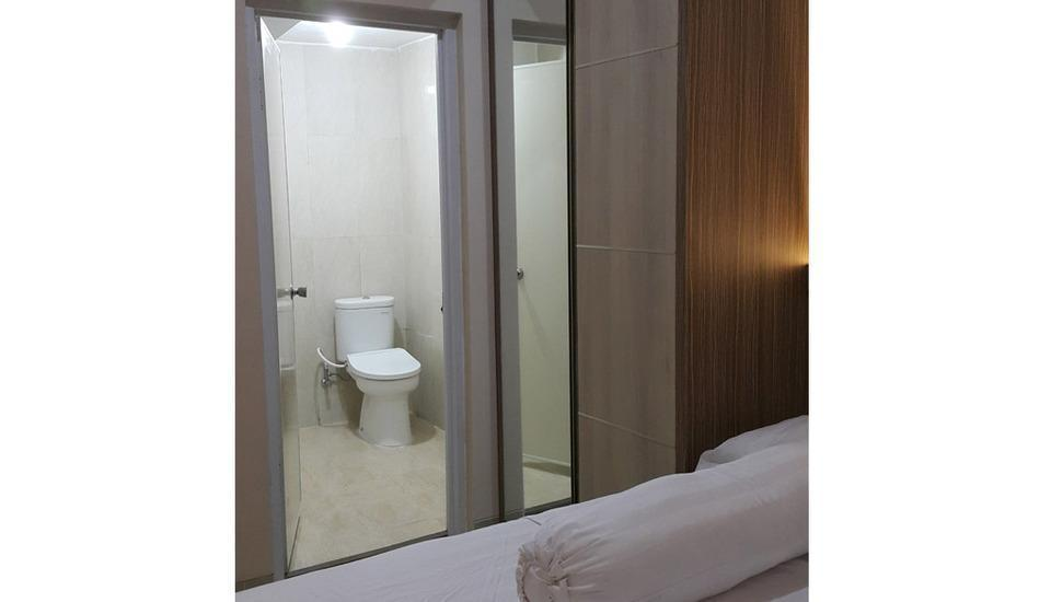 Gendis Homestay Condong Catur Jogja - Room