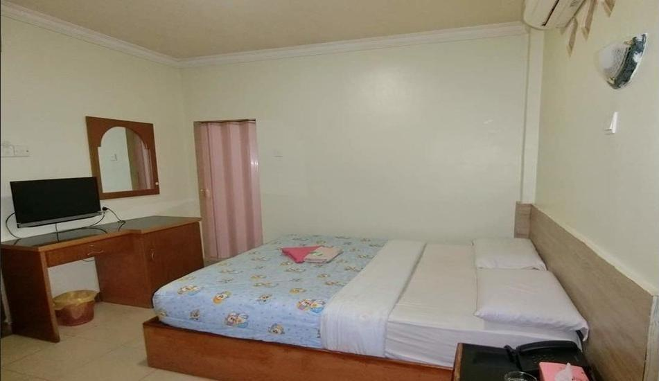 Hotel Super 888 Karimun - Standard Room Regular Plan