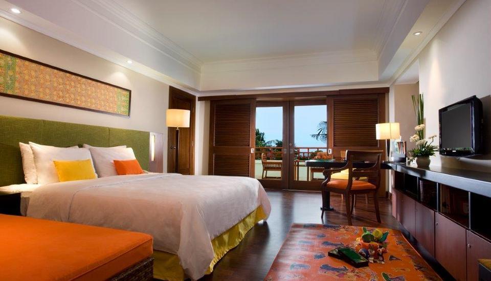 Grand Nikko Bali - Suite Keluarga