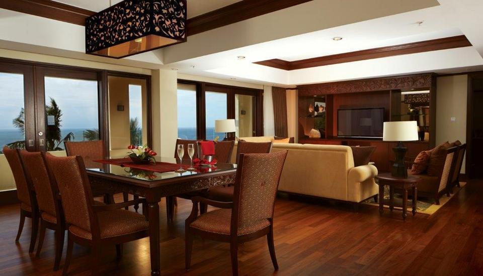 Grand Nikko Bali - Kamar Royal Suite