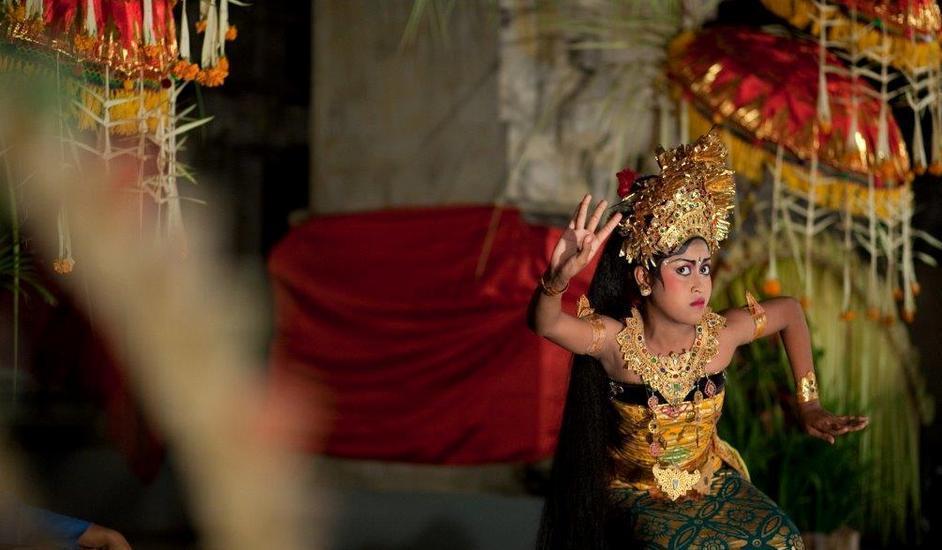 Grand Nikko Bali - Kupu - Kupu Amphitheater
