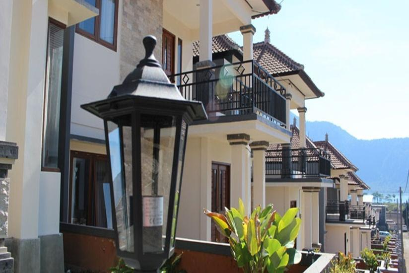 CLV Hotel Bedugul - 3 Bedroom Villa Regular Plan