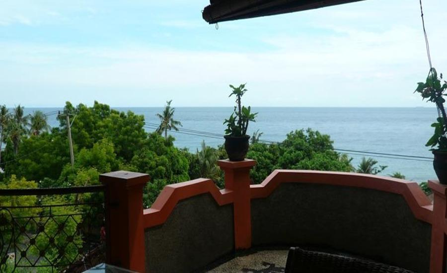 C'est Bon Homestay 1 Bali - Ocean View Room basic deal