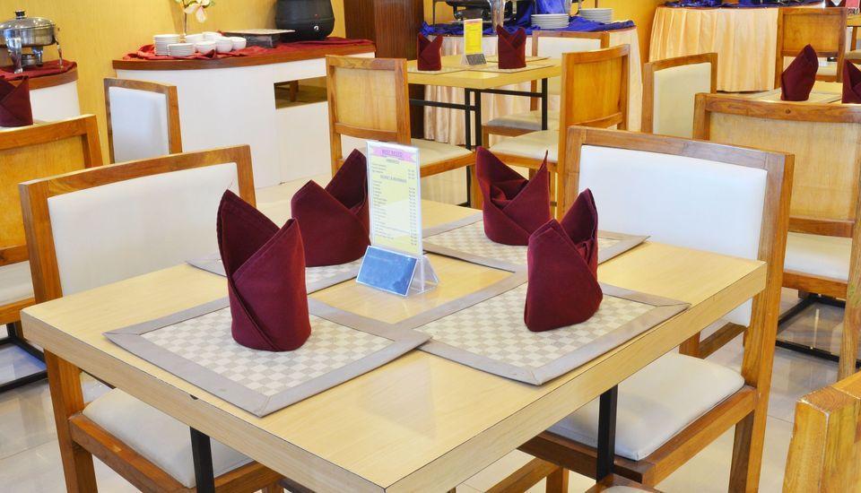 ZEN Rooms Kedung Sari Wonorejo Surabaya - Restoran
