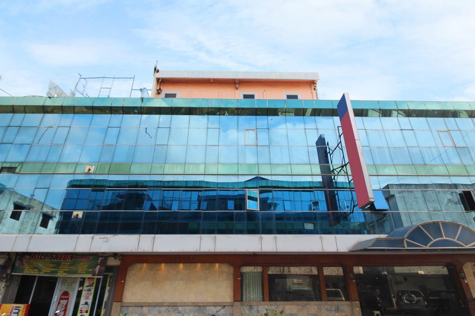 Airy Eco Nagoya City Centre 8 Batam - Others