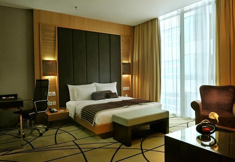 Grand Swiss-Belhotel Medan - Junior Suite