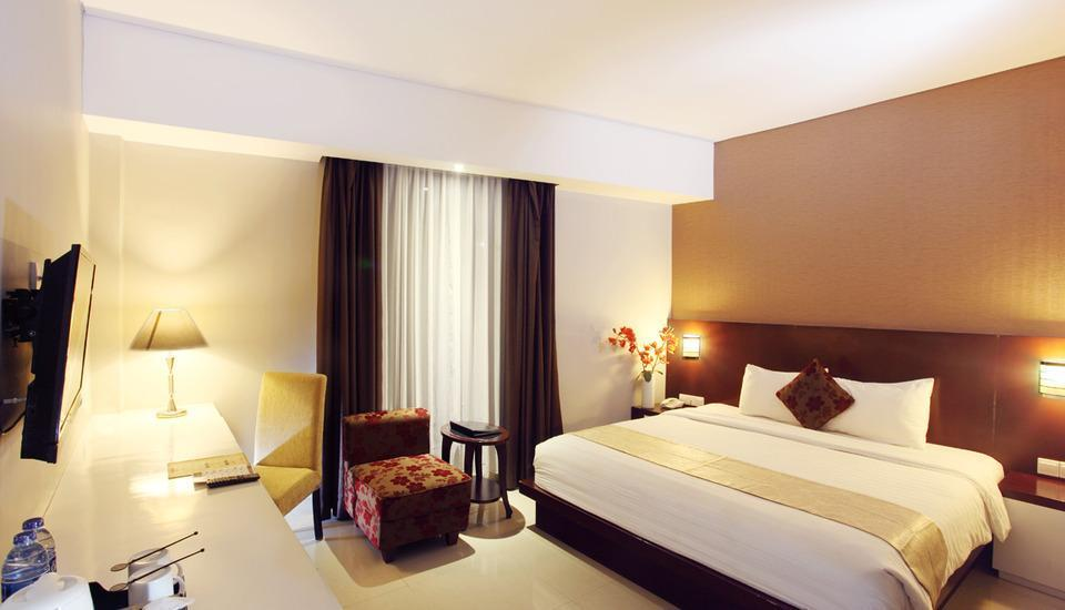 Grand Hatika Hotel Belitung - Grand superior