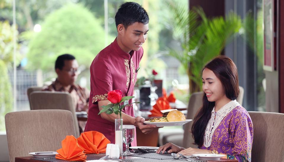 Grand Hatika Hotel Belitung - Kemuning Restaurant
