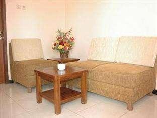 Atrium Resort & Hotel Purwokerto - Suite