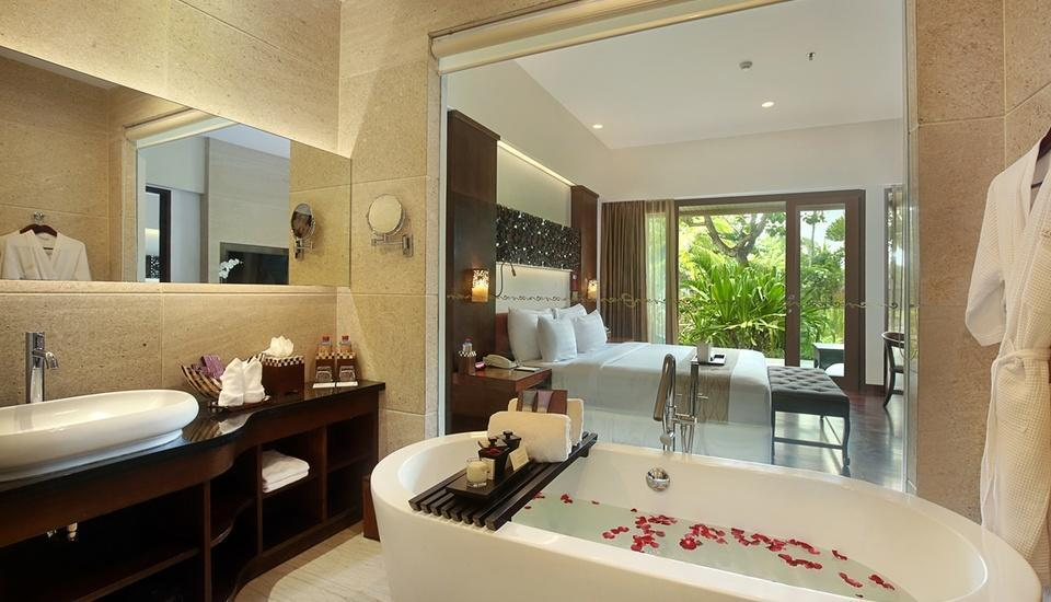 Seminyak Beach Resort Bali - The Room Beach Wing