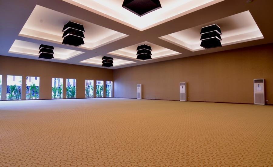 Celecton Blue Karawang Karawang - Ballroom