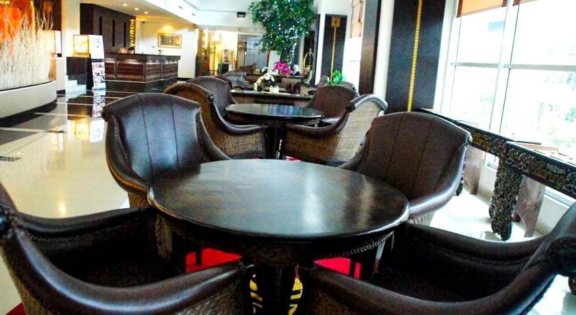 Balairung Hotel Jakarta -
