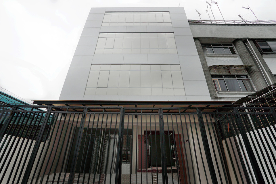 The Kartini 8 Residence Mangga Besar