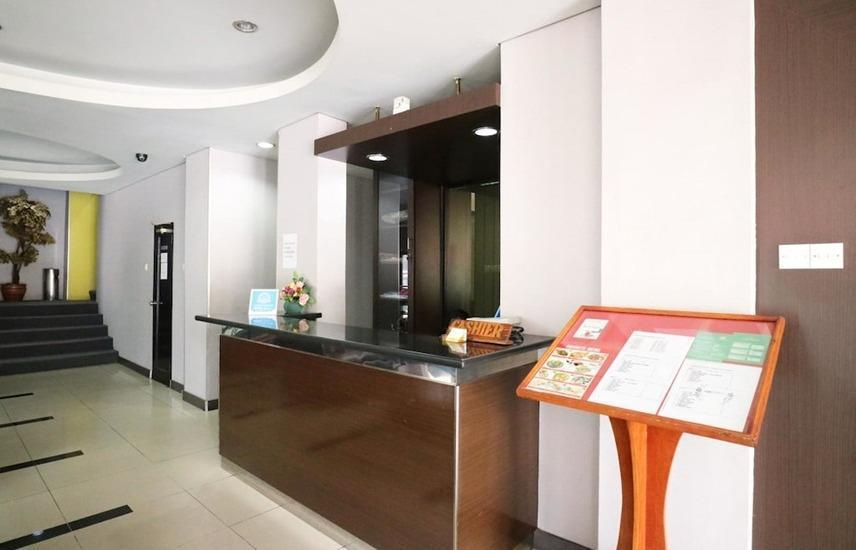 Hotel Mirah Jakarta - Interior