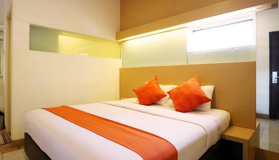 Hotel Mirah Jakarta - Superior Room