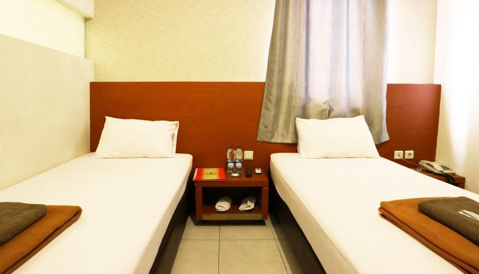 Hotel Mirah Jakarta - superior