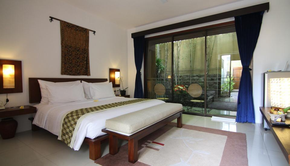 Ubud Green Ubud - Two Bedroom Duplex Suite Last Minutes Discount 33%