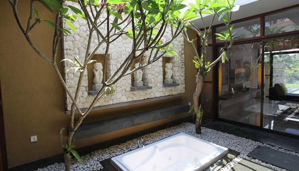 Ubud Green Ubud - Two Bedroom Pool Villa Non Refundable Basic deal 10% OFF - NON Refundable