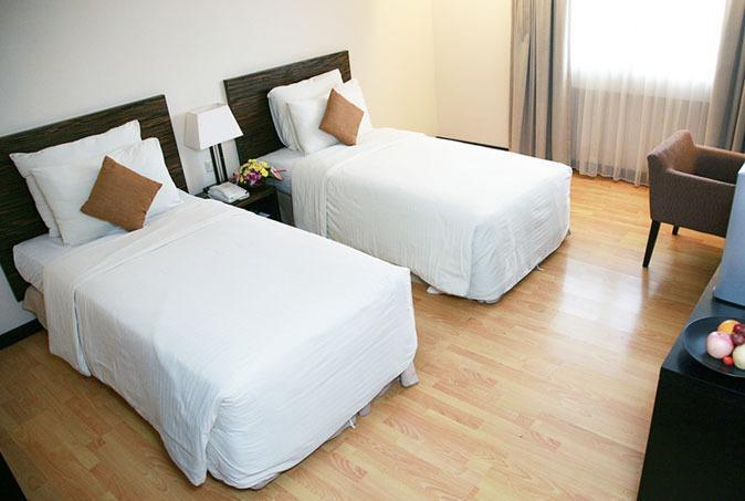 Aston Braga Hotel & Residence Bandung - Superior Room With Breakfast Regular Plan
