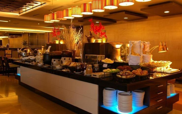 Aston Braga Hotel & Residence Bandung - Restaurant