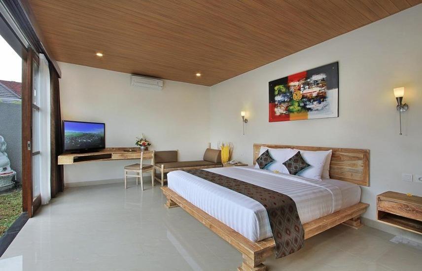 Grand Kesambi Resort and Villa Bali - 1 Bedroom Villa Room Only Liburan Imlek Di Bali Bareng pegipegi