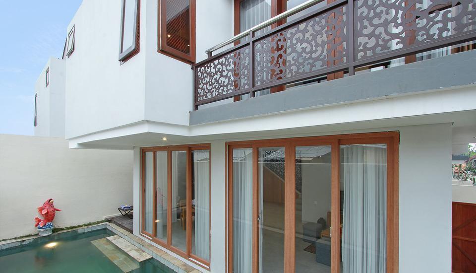 Grand Kesambi Resort and Villa Bali - 2 Bedroom Villa