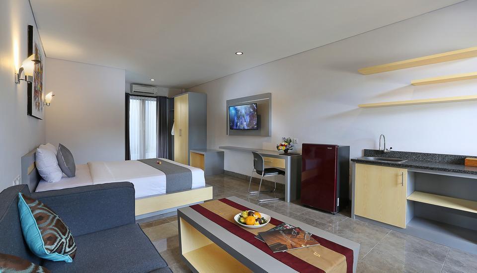 Grand Kesambi Resort and Villa Bali - Deluxe Room