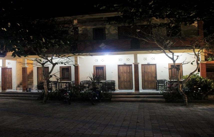Guna Mandala Inn Bali - Exterior