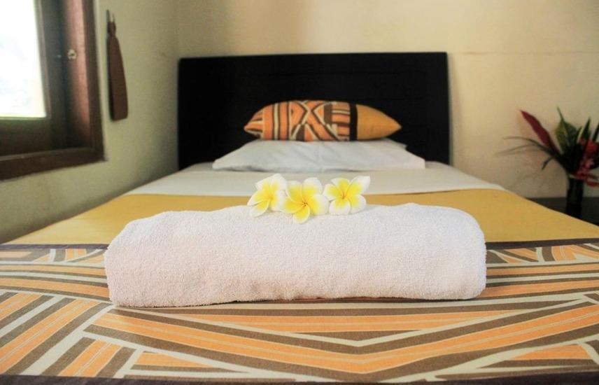 Guna Mandala Inn Bali - Kamar
